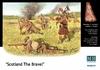 Masterbox 1:35 - 'Scotland The Brave'