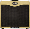 Peavey Classic 50 410 Classic Series 50 watt 4x10 Inch Valve Electric Guitar Amplifier Combo