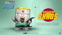 South Park TFBW - Professor Chaos Figurine 3 inch - Cover