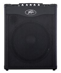 Peavey MAX 115 Max Series 300 watt 1x15 Inch Bass Guitar Amplifier Combo - Cover