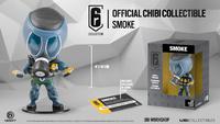 Tom Clancy's Rainbow Six Collection - Smoke Chibi (Figurine) - Cover