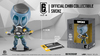 Tom Clancy's Rainbow Six Collection - Smoke Chibi (Figurine)