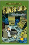 Power Grid: Fabled Expansion (Board Game)