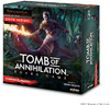 Dungeons & Dragons - Tomb of Annihilation (Board Game) Cover