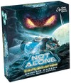 Not Alone: Exploration Expansion (Card Game)