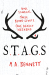 Stags - M. A. Bennett (Paperback)