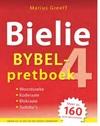 Bielie Bybel-pretboek 4 - Marius Greeff (Paperback)