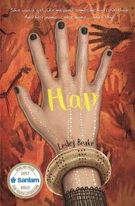 Hap - Lesley Beake (Paperback) - Cover