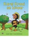 Karel Kraai Se Kitaar - Louise Smit (Paperback)