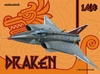Eduard Kit 1:48 Limited Edition - Draken