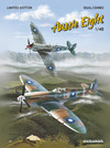 Eduard Kit 1:48 Limited Edition - Aussie Eight Spitfire Mk.VIII