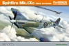 Eduard Kit 1:72 ProfiPack - Spitfire Mk .IXc Late Version