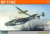 Eduard Kit 1:48 Profipack - Bf 110C (Plastic Model Kit)