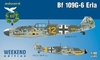 Eduard Kit 1:48 Weekend - Bf 109G-6 Erla (Plastic Model Kit)