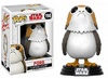 Funko Pop! - Funko POP! Star Wars Episode 8 The Last Jedi - Porg Bobble Head 10cm