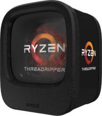 AMD Ryzen Threadripper 1920X 3.5GHz 32MB L3 Box Socket TR4 Processor - Cover