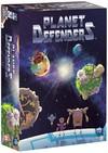 Planet Defenders (Board Game)
