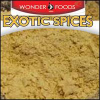 Wonder Foods - Kentucky Spice (35g)