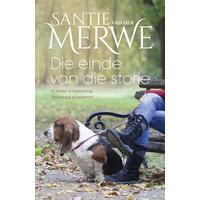 Die Einde Van Die Storie - Santie van der Merwe (Paperback)