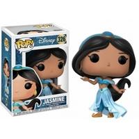 Funko Pop! Disney - Aladdin - Jasmine - Cover