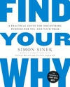 Find Your Why - Simon Sinek (Paperback)