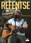 Refentse - Sinkplaat Sessies (DVD)