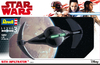 Revell 1:257 - Star Wars Sith Infiltrator (Plastic Model Kit)
