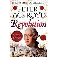 Revolution - Peter Ackroyd (Paperback)