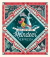 Last Stop On the Reindeer Express - Maudie Powell-Tuck (Hardcover)