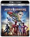 Saban's Power Rangers (Region A - 4K Ultra HD + Blu-Ray)