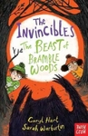 Invincibles: the Beast of Bramble Woods - Caryl Hart (Paperback)