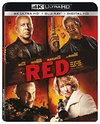 Red (Region A - 4K Ultra HD + Blu-Ray)