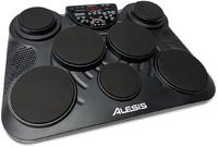 Alesis CompactKit 7 7-Pad Portable Tabletop Electronic Drum Kit