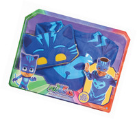 PJ Masks - JP Hero Costume Set