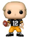 Funko POP! Sports - NFL Legends Steelers Home - Terry Bradshaw Vinyl Figure 10cm