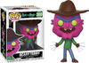 Funko POP! Television - Rick and Morty: Scary Terry Vinyl Figure