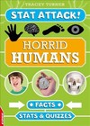 Edge: Stat Attack: Horrid Humans: Facts, Stats and Quizzes - Tracey Turner (Paperback)