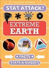 Edge: Stat Attack: Extreme Earth Facts, Stats and Quizzes - Tracey Turner (Paperback)