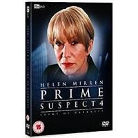 Prime Suspect 4 (DVD)