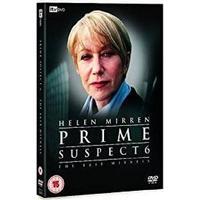 Prime Suspect 6 (DVD)