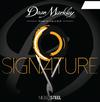 Dean Markley 2502 NickelSteel Electric Signature Series 9-42 Light Electric Guitar Strings