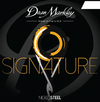 Dean Markley 2508C NickelSteel Electric Signature Series 9-56 Custom Lights 7 String Electric Guitar Strings