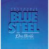 Dean Markley 2552 Blue Steel Electric 9-42 Light Electric Guitar Strings