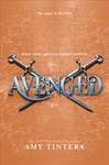 Avenged - Amy Tintera (Paperback)
