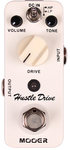 Mooer Hustle Drive Micro Distortion Electric Guitar Pedal