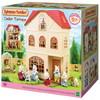 Sylvanian Families - Cedar Terrace Cover