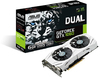 ASUS Dual Series GeForce GTX 1060 6GB GDDR5 Graphics Card