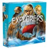 Explorers of the North Sea (Board Game)
