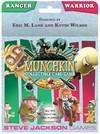 Munchkin Collectible Card Game - Ranger and Warrior Starter (Card Game)