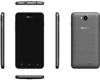 Hisense U962 Dual Sim 3G Android Smartphone - Cover